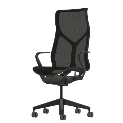 Herman Miller Cosm / High back